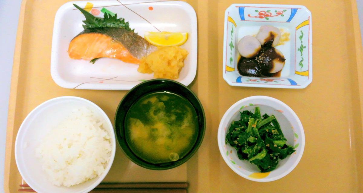 株式会社神戸メディカルサービス協会 神戸海星病院内の厨房 の写真: