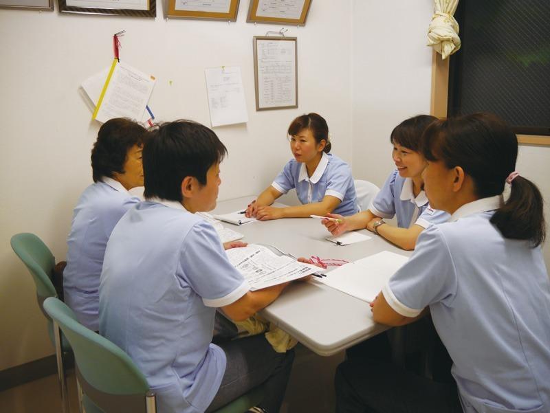 姫島介護センターの画像