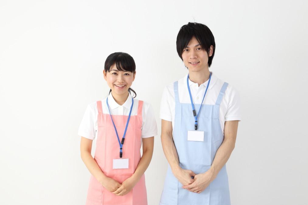 住宅型有料老人ホーム あいびぃ~半田の画像