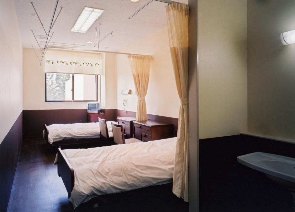 一般財団法人信貴山病院分院 上野病院(看護師/准看護師の求人)の写真: