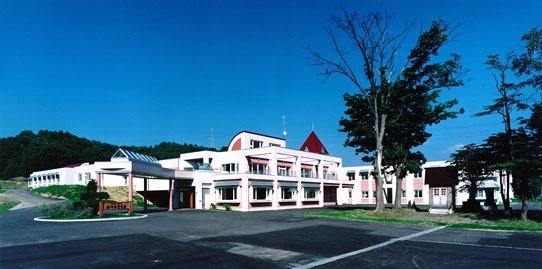 砂川希望学院の画像