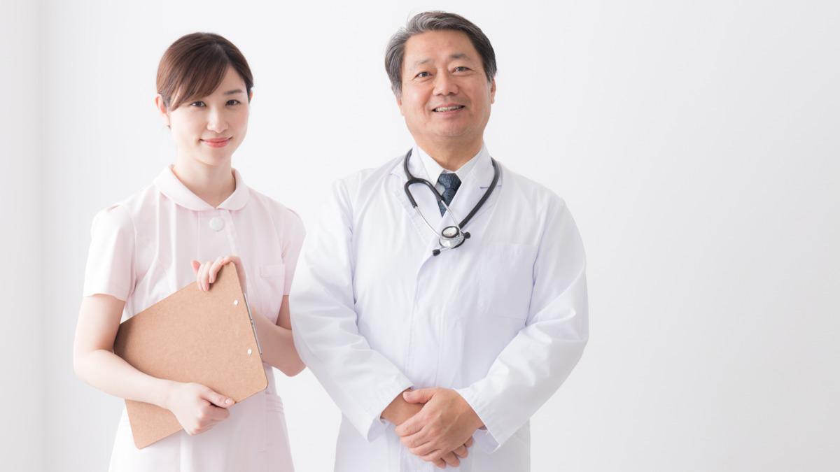 合掌会診療所の画像