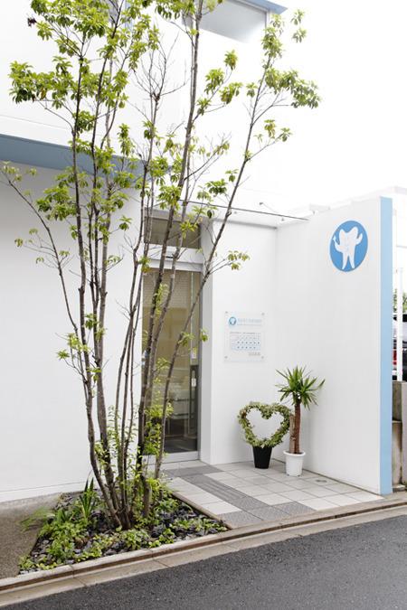 浅田まひろ歯科医院の画像