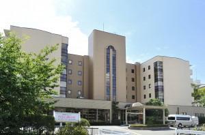 介護付き有料老人ホームカルム桃山台の画像