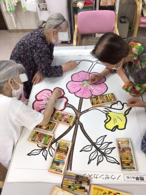 柳田デイサービス中島の画像