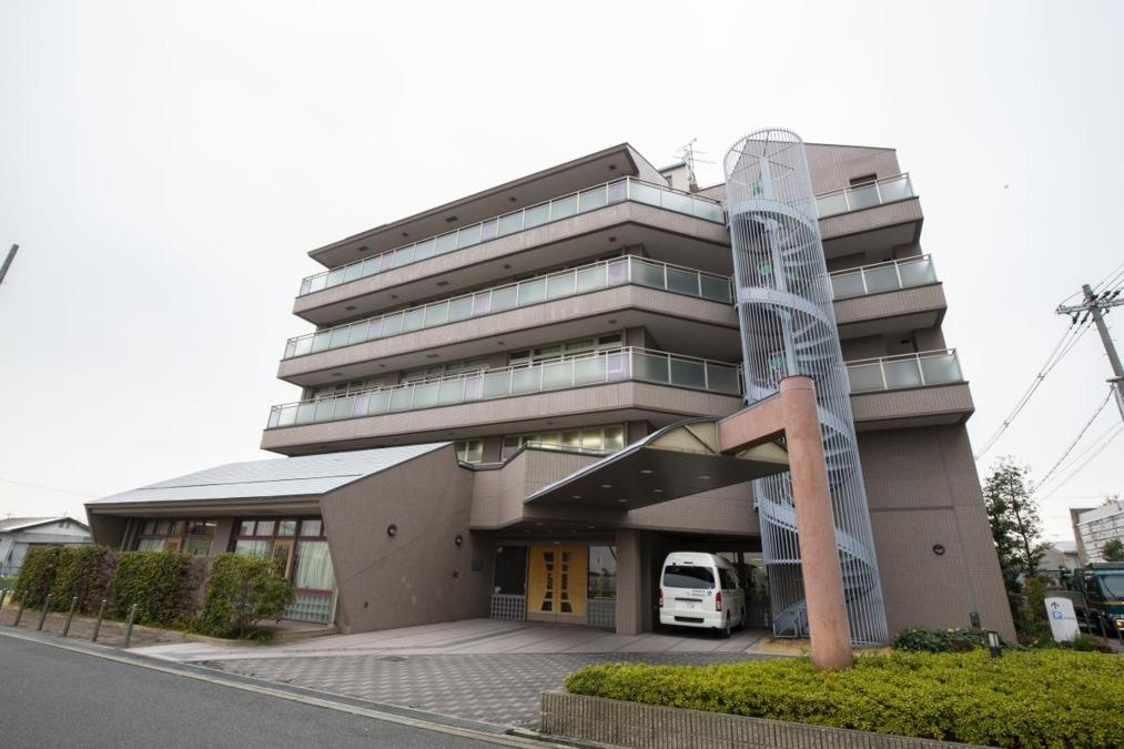 老人保健施設永寿ケアセンターの画像