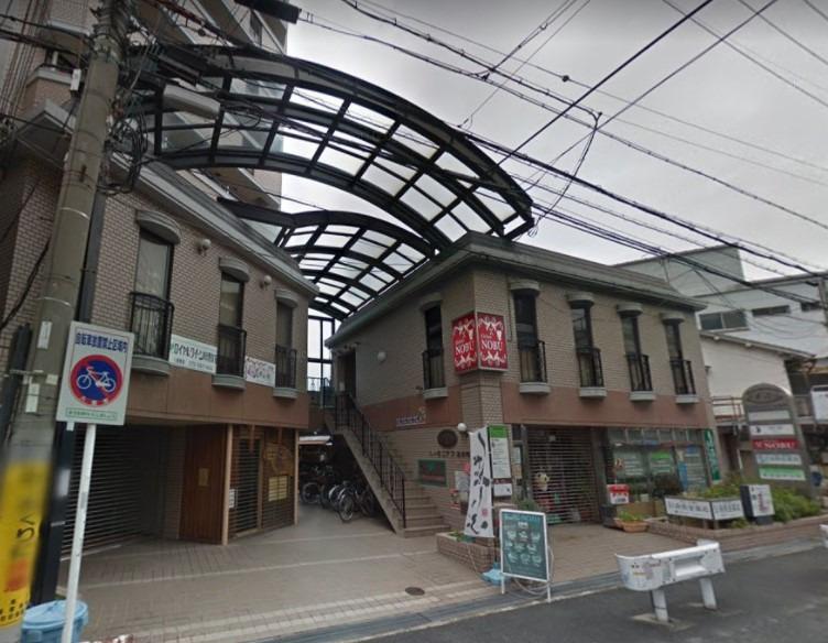 リセル新大阪の画像