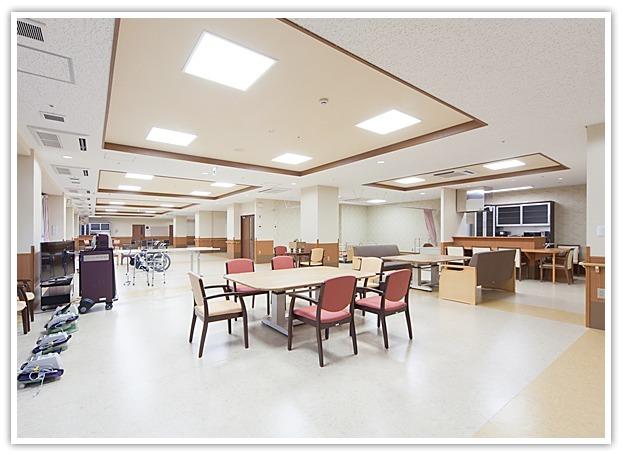 デイサービスセンター大高の画像