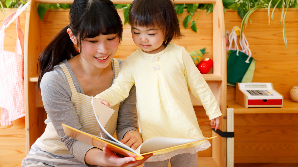 中村白百合幼稚園の画像