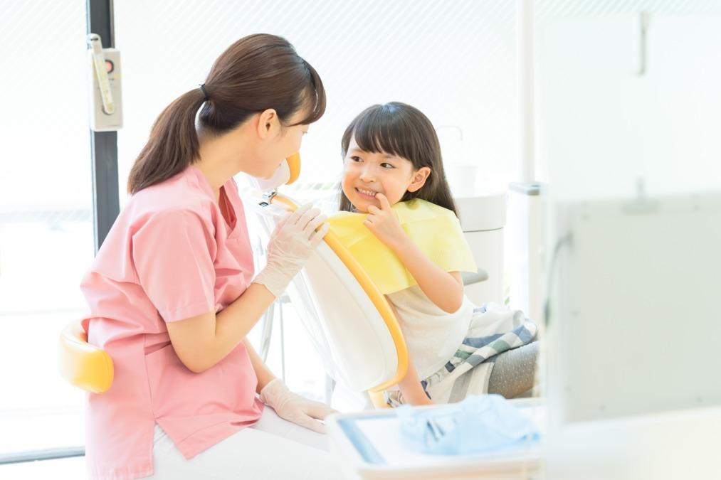 アップル小児矯正歯科の画像