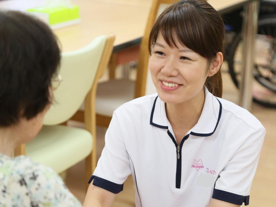 訪問看護ステーション ふるさぽーとの画像