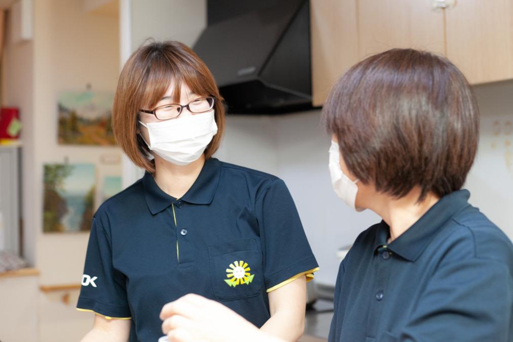 グループホームみんなの家・西尾久(ケアマネジャーの求人)の写真:GH西尾久①