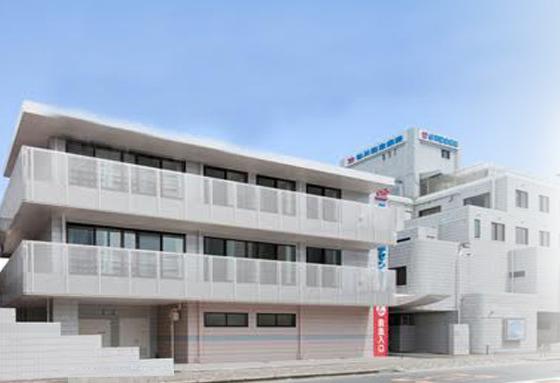谷川記念病院の画像