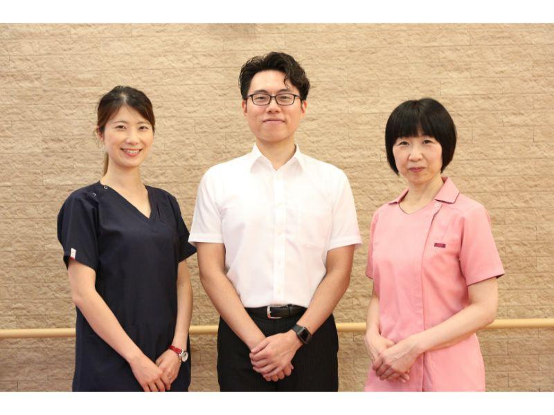 医心館浜松【2021年05月オープン予定】(看護師/准看護師の求人)の写真: