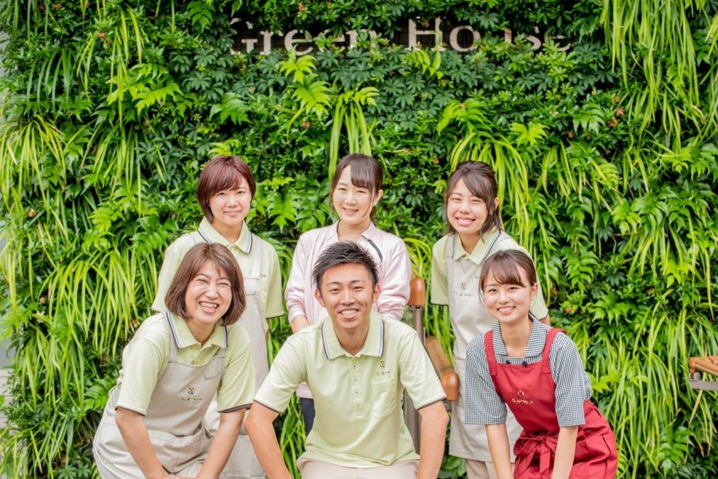 GreenHouse新大阪園の画像