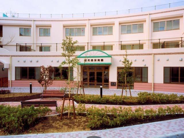 昭和郷保育園の画像