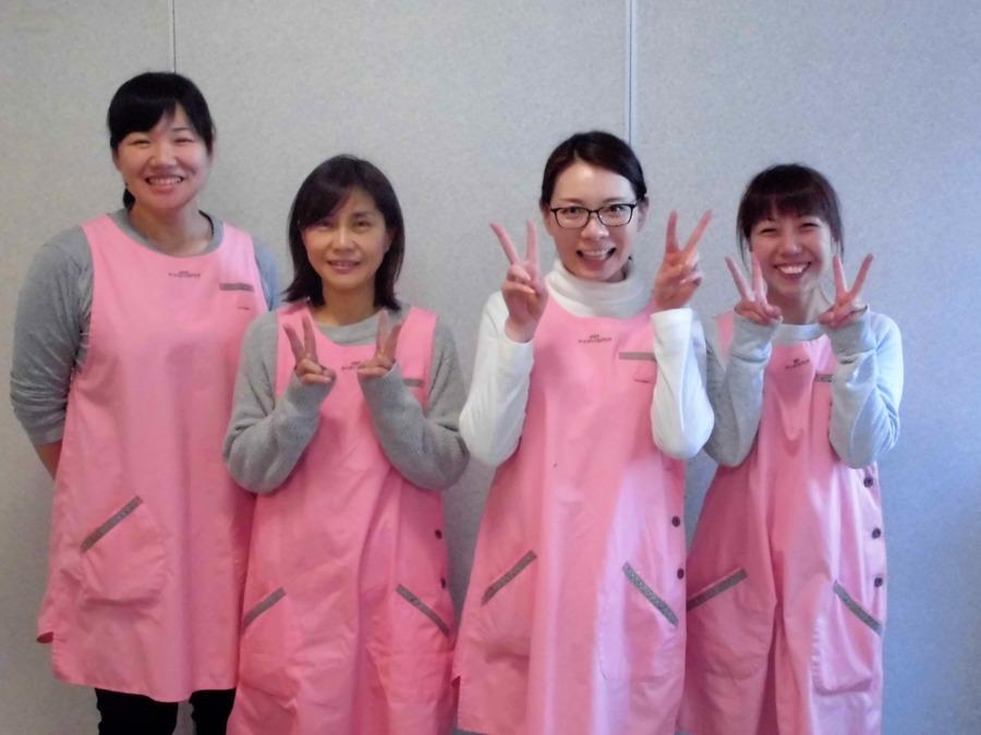 名古屋第二赤十字病院にこにこ保育園の画像