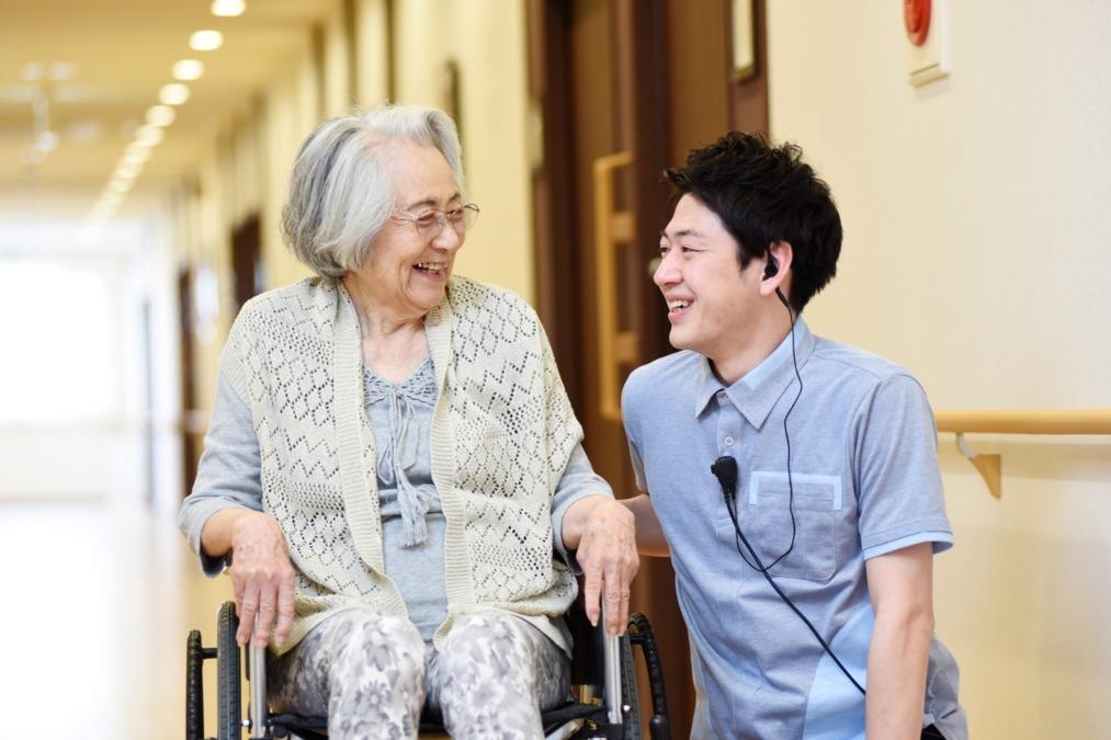 イリーゼ船橋塚田訪問看護ステーションの画像