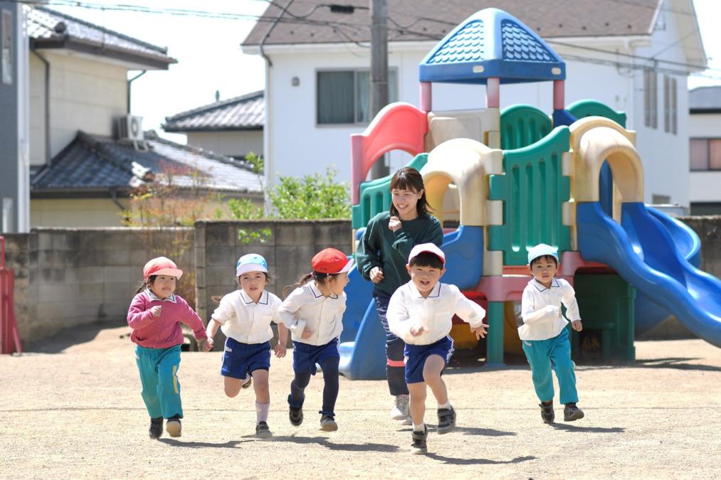 認定こども園 江木幼稚園の画像
