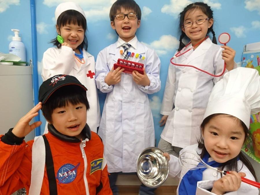 MilkyWay International School 行徳校【2019年04月01日オープン】(看護師/准看護師の求人)の写真:保育園看護師は子どもたちからも大人気!子どもが好きな方はぜひご応募ください!