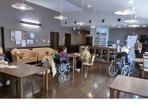 特別養護老人ホーム樂寿苑の画像