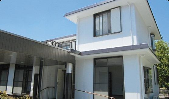 やすらぎの家田島の画像