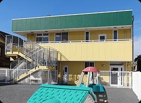 アスク本八幡保育園の画像