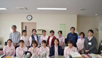 ひまわり訪問看護ステーションの画像