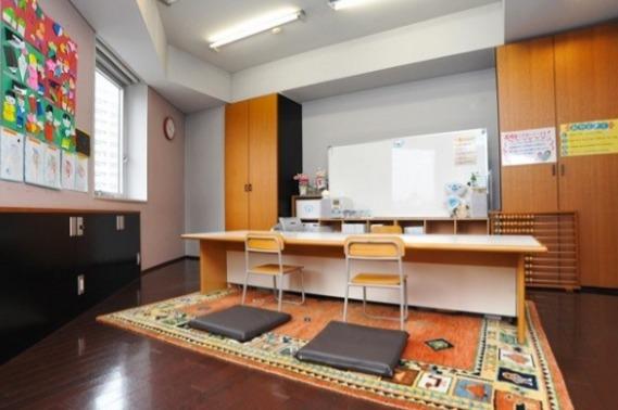コペルプラス福島方木田教室の画像