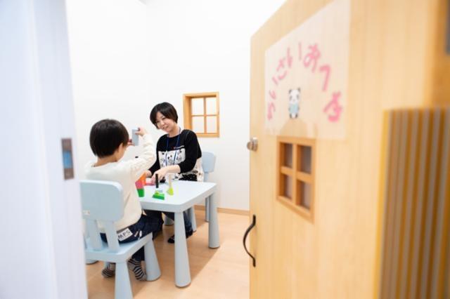 児童発達支援 てらぴあぽけっと名古屋千代田教室の画像