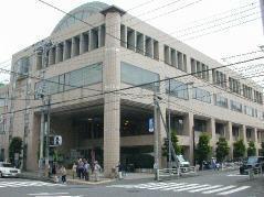 横浜市神之木地域ケアプラザ【デイサービス】の画像