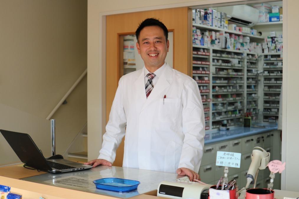 くれよん薬局阪南店(薬剤師の求人)の写真: