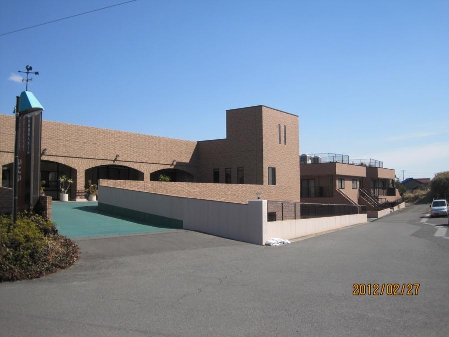 桑名市西部地域包括支援センターの画像