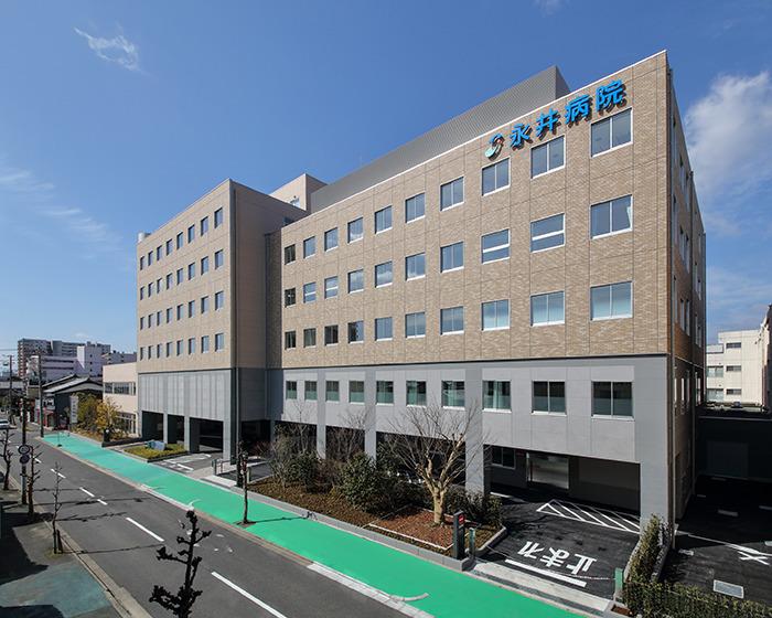永井病院の画像