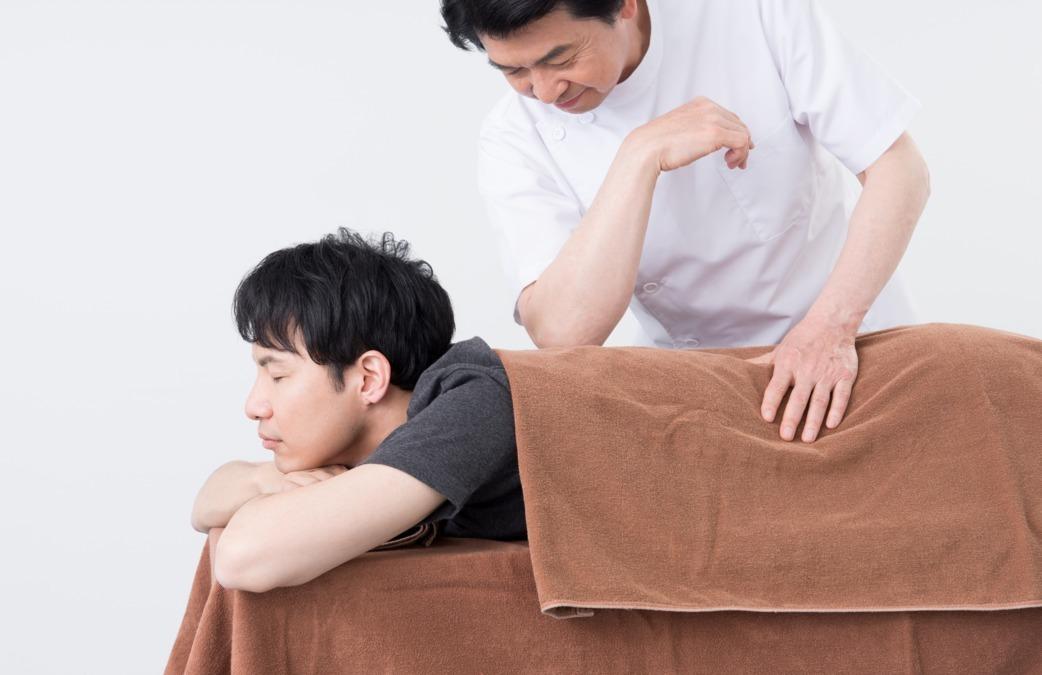 ゆずの手鍼灸マッサージ院の画像