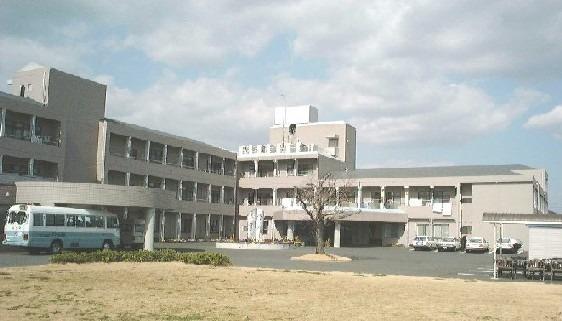 養護老人ホーム坂田苑の画像