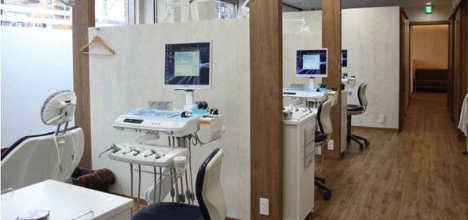 ところざわの歯医者さん(ホワイトエッセンス所沢元町)の画像