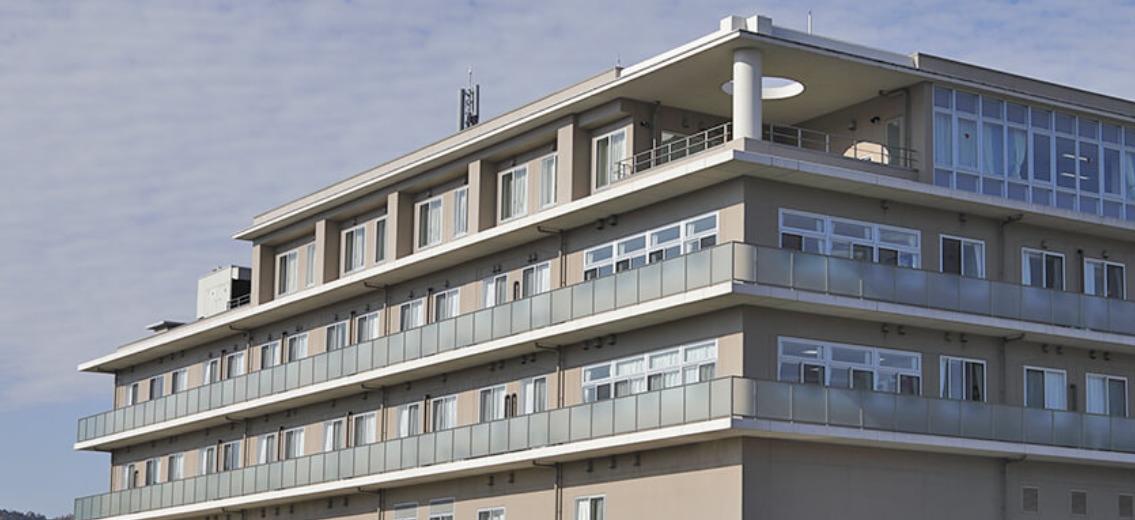 亀岡病院の画像