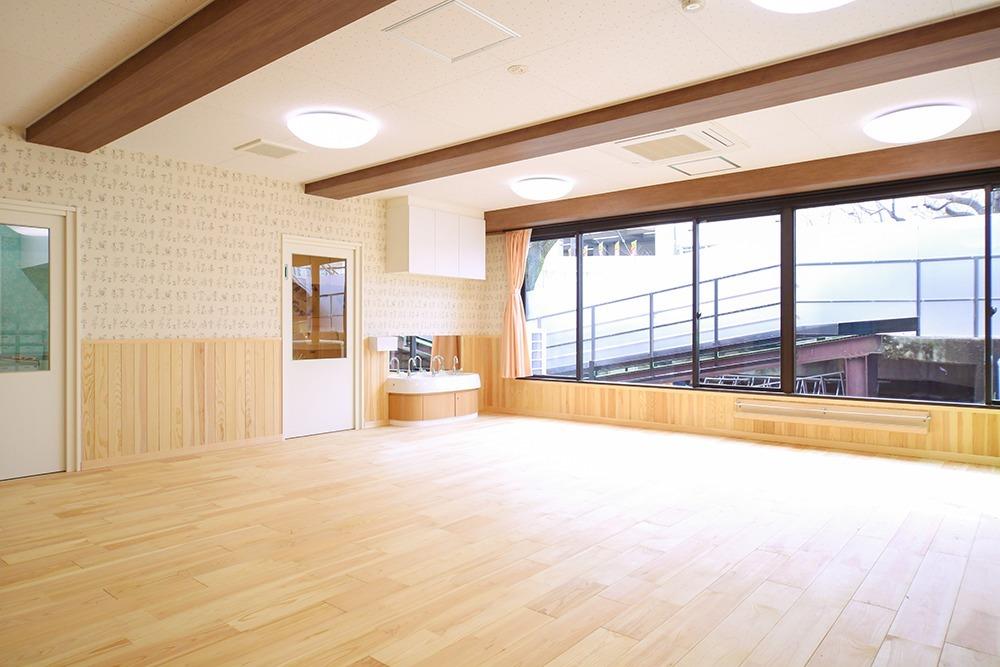 和泉ここわ保育園の画像