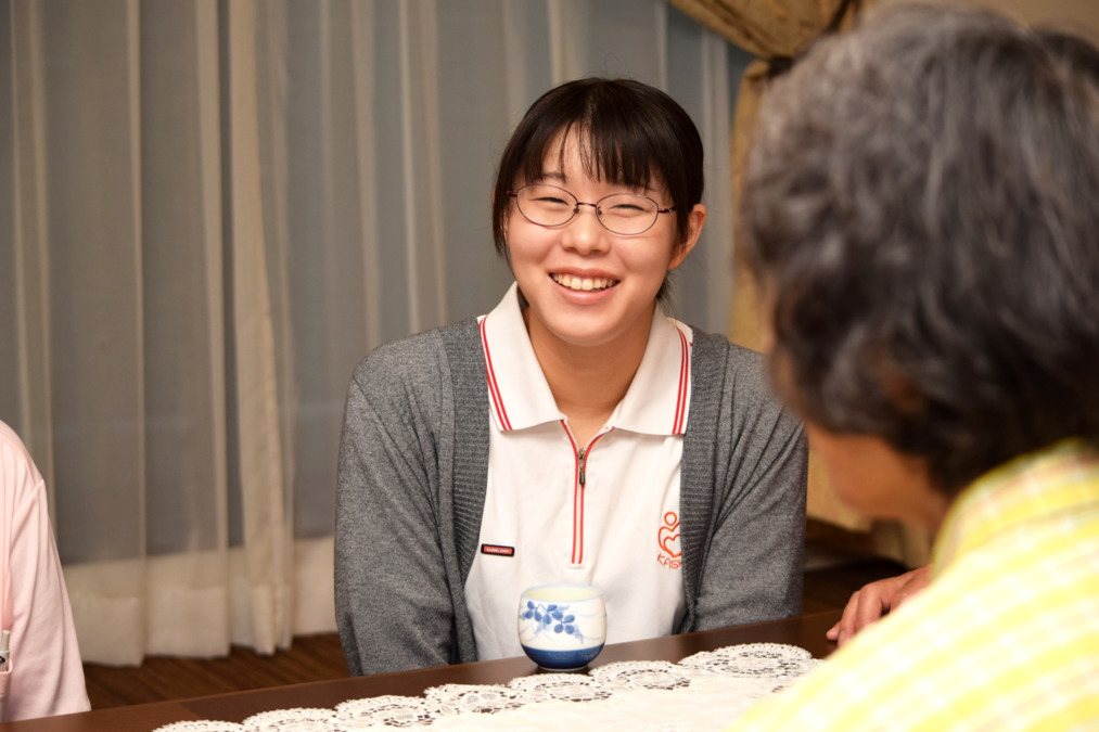 サービス付き高齢者向け住宅清住の杜町田の画像