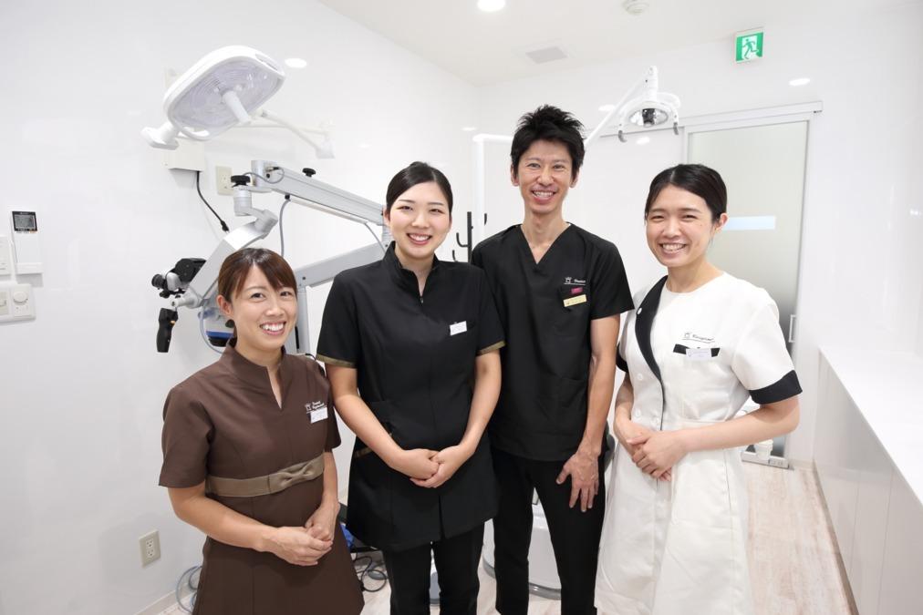 医療法人社団宝樹会 椿デンタルオフィスの画像