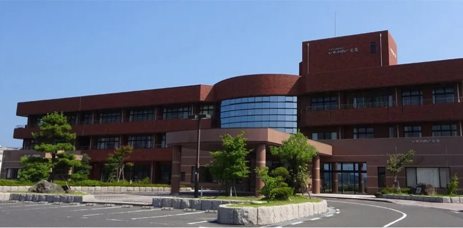 介護老人保健施設ル・サンテリオン北条の画像