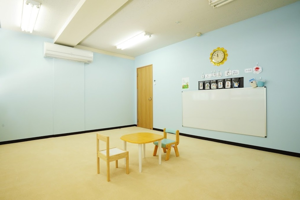 ハビー柏教室の画像