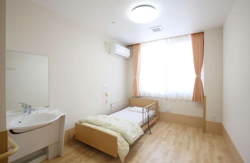 社会福祉法人敬寿会 仙台敬寿園(看護師/准看護師の求人)の写真: