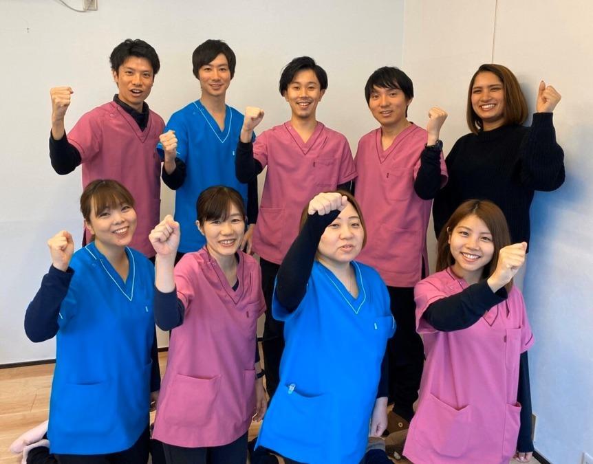 リハラボ訪問看護リハビリステーション町田店の画像