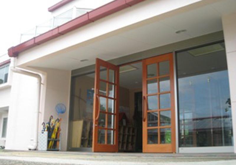 児童養護施設望みの門かずさの里の画像