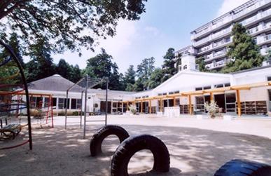 東漸寺幼稚園の画像