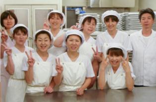 株式会社天柳 特別養護老人ホーム等々力内の厨房の画像