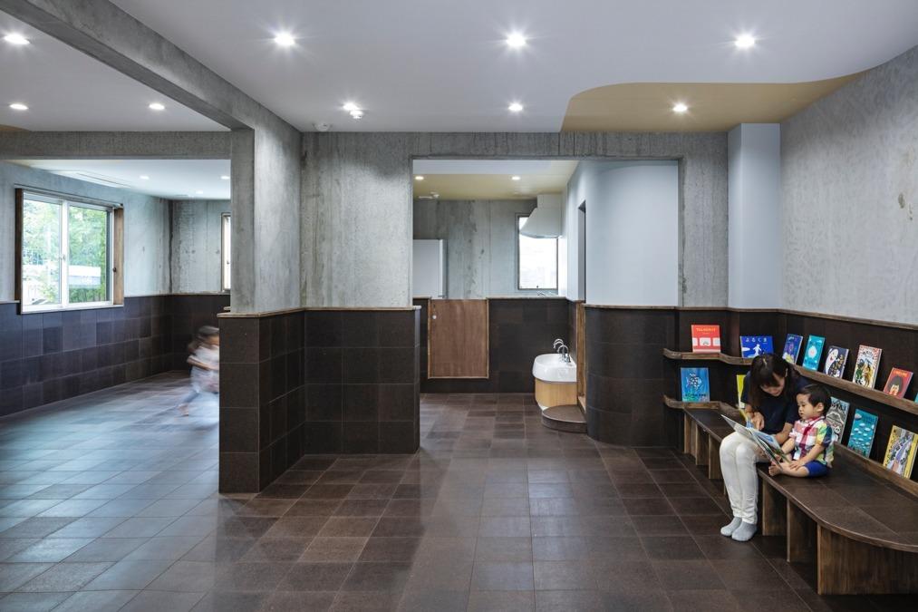 彩の調こども園 北浦和校【2019年04月オープン】(調理師/調理スタッフの求人)の写真8枚目: