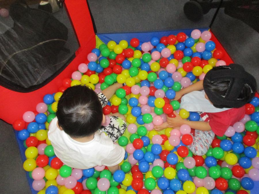 障害児通所支援INGENU(アンジェニュ)の画像